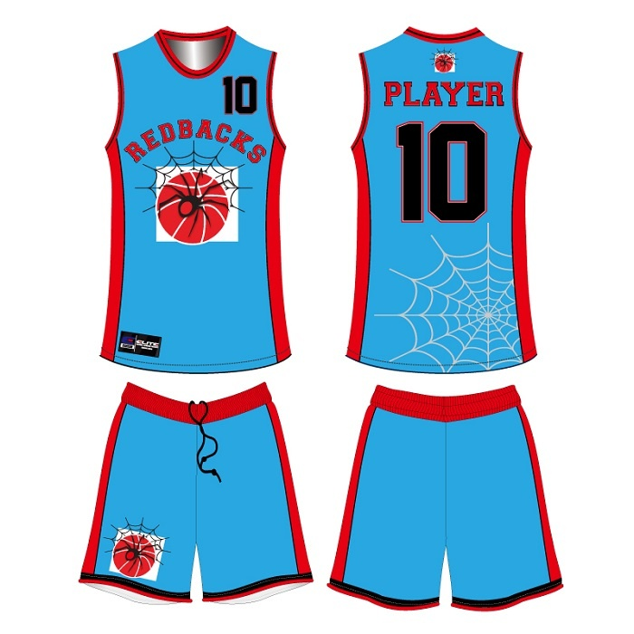 2129e44c225e Grey Blue Euroleague Wholesale Blank Custom Basketball Jersey and short