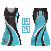 Latest custom design netball dresses netball uniforms volleyball uniform designs