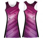 Netball top quality dress