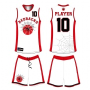 c5d22515f0e 2018 Customized Team Custom Reversible Basketball Jerseys With Numbers Jersey  Basketball Singlets